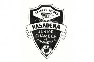 Pasadena Sheild