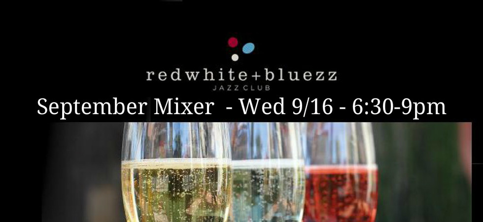 Jaycees Sept Mixer at Red White + Bluezz
