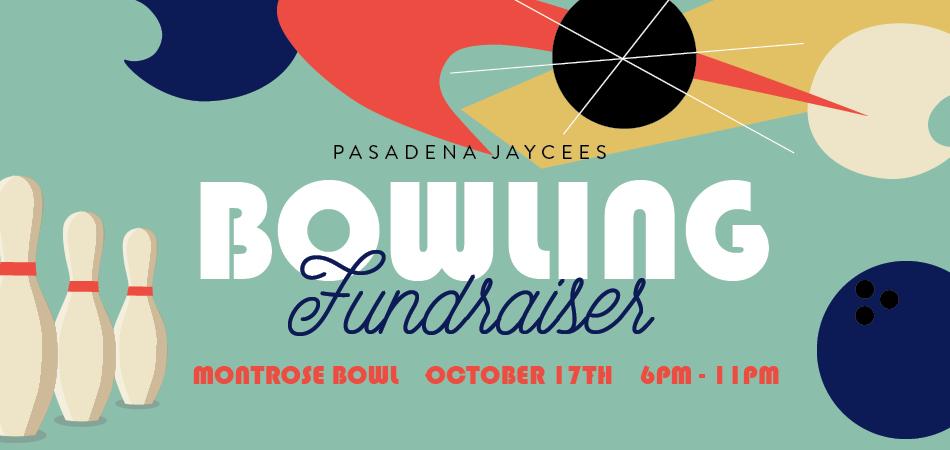 bowling night fundraiser 10 17